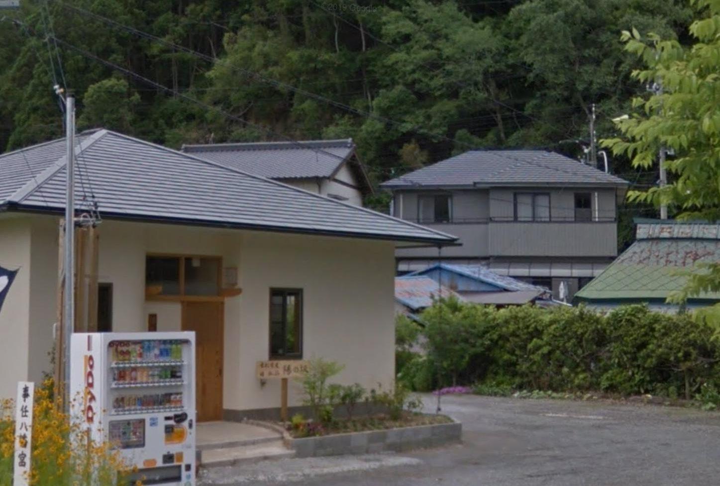 静岡占いカフェ「言の葉の杜café」