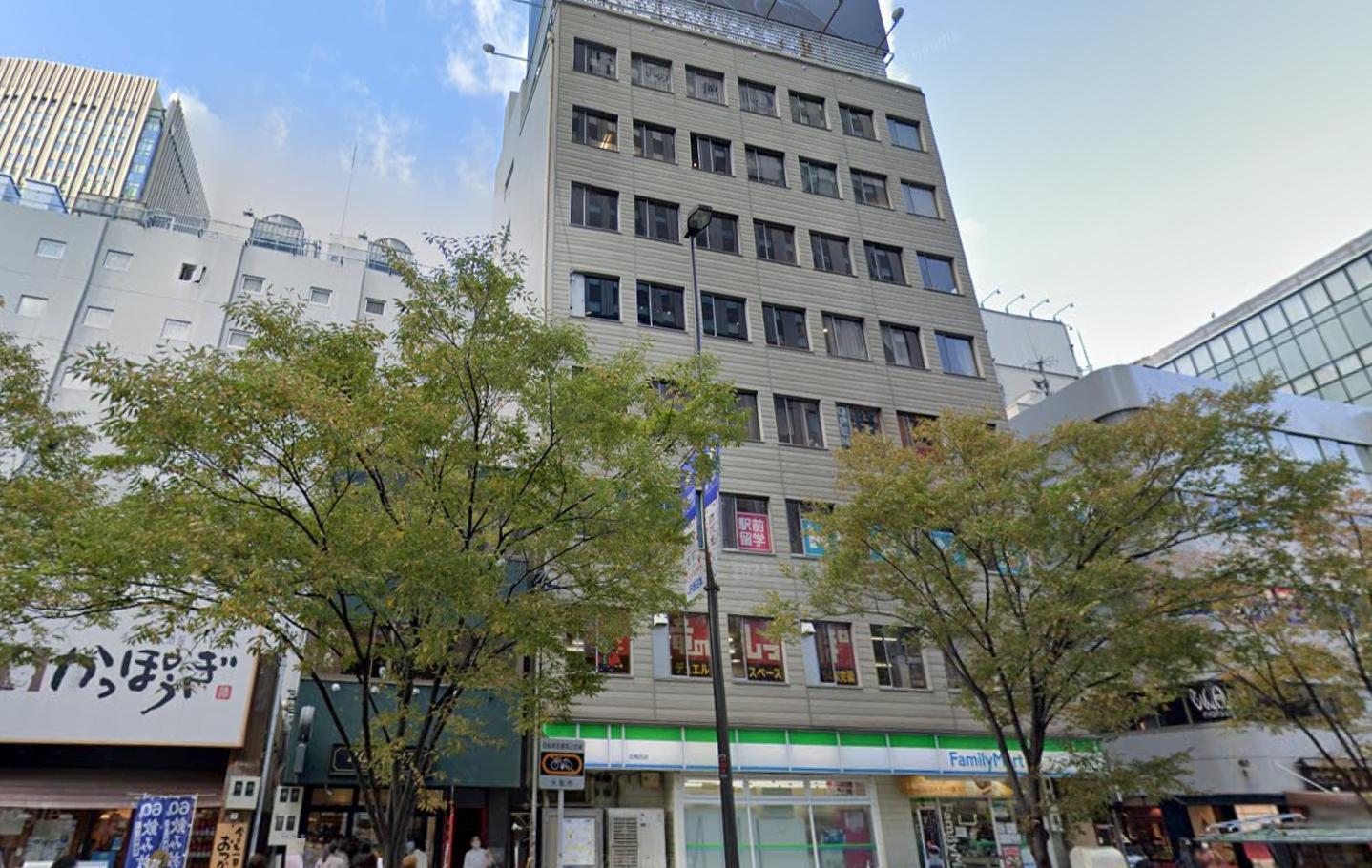 大阪「占いの館ルーナ」