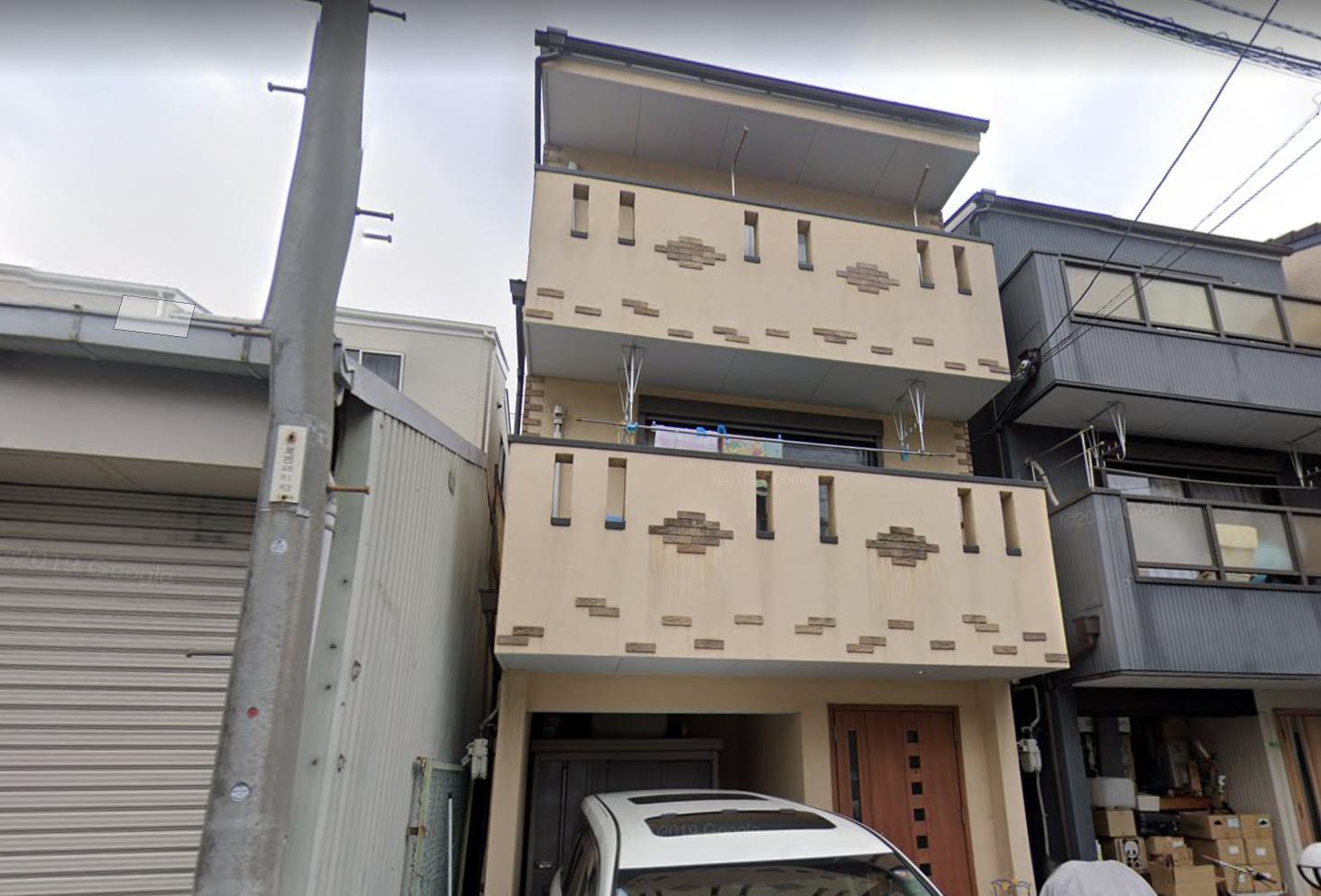 大阪の占いは霊視の「光明館」