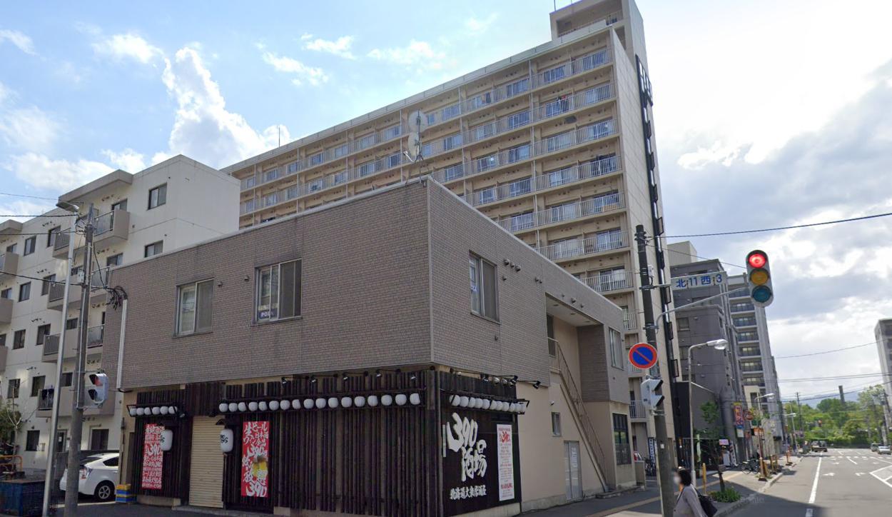 札幌の「占いとカウンセリングの店 COCO」