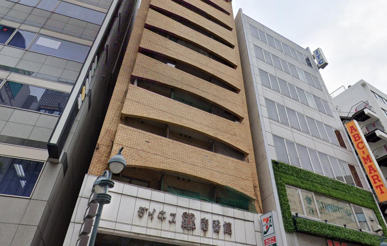 渋谷の占い ビーカフェ(BCAFE)