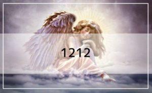 エンジェルナンバー1212の意味とメッセージ!恋愛・復縁・ツインレイ……天使が伝えたいこと