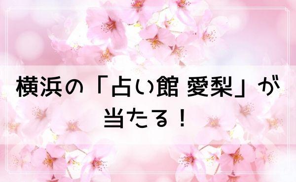 横浜の「占い館 愛梨(あいりー)」が当たる!マツコ会議(日本テレビ)で放送されて評判に!