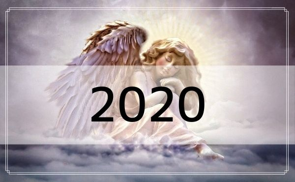 2020 ツインレイ