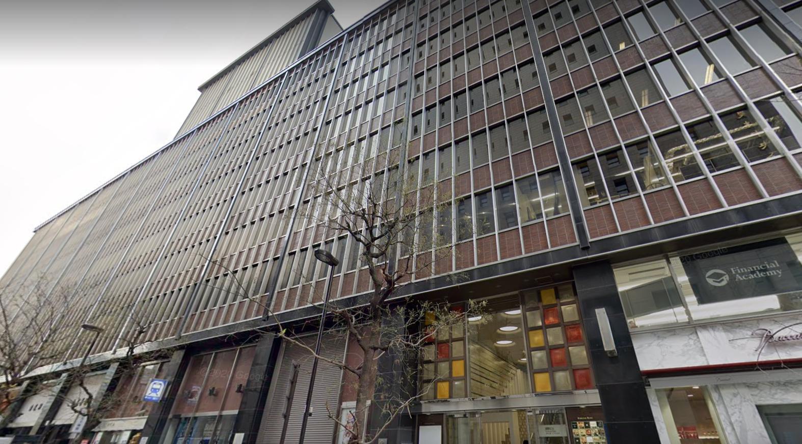 銀座の占い 安い「開運館E&E 帝劇ビル鑑定所」