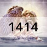 1414のエンジェルナンバーの意味!恋愛・ツインレイ・波動……天使が伝えたいこと