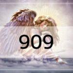 909のエンジェルナンバーの意味!恋愛・ツインレイ・復縁……天使が伝えたいこと