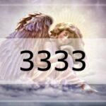 3333のエンジェルナンバーの意味!恋愛・ツインレイ・復縁……天使が伝えたいこと