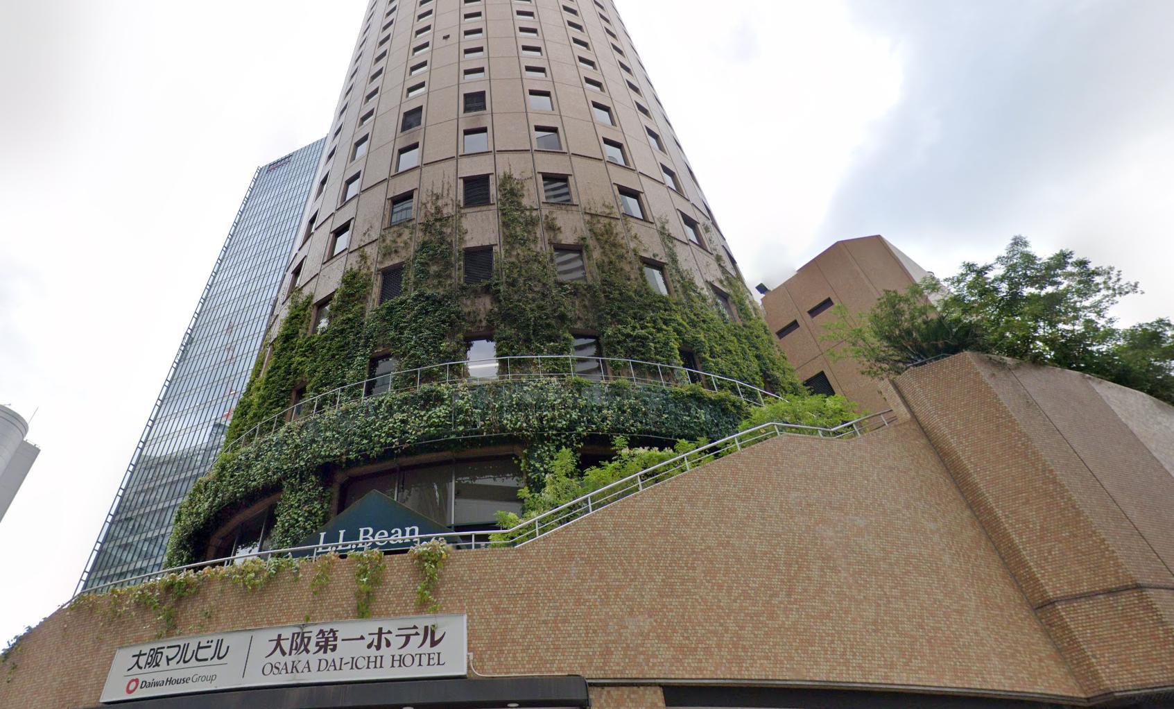 梅田の占い タロットが当たる「大阪マルビル 魔女の家」カナタ・ララ先生