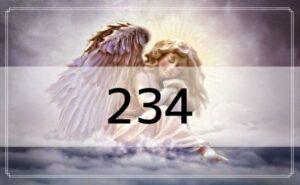 234のエンジェルナンバーの意味とメッセージ!ツインレイ・復縁・恋愛……天使が伝えたいこと