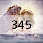 345のエンジェルナンバーの意味!恋愛・ツインレイ・復縁……天使が伝えたいこと