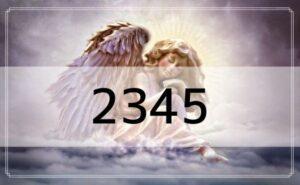 2345のエンジェルナンバーの意味とメッセージ!片思い・恋愛・ツインレイ……天使が伝えたいこと