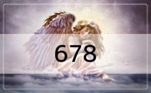 678のエンジェルナンバーの意味!恋愛・復縁・実践すべきこと……天使からのメッセージ