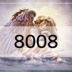 8008のエンジェルナンバーの意味!恋愛・ツインレイ・復縁……天使が伝えたいこと
