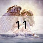 エンジェルナンバー11の意味とメッセージ!復縁・恋愛・ツインレイ……天使が伝えたいこと