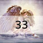 33のエンジェルナンバーの意味は最強!ツインレイ・金運・恋愛……天使が伝えたいこと