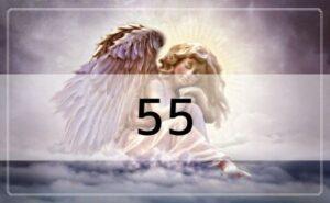 55のエンジェルナンバーの意味とメッセージ!恋愛・復縁・ツインレイ……天使が伝えたいこと